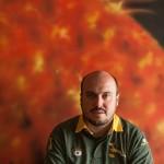 008 SALVADOR RIBAS RUBIO - Astrofísico. Director Científico del Parque Astronómico del Montsec