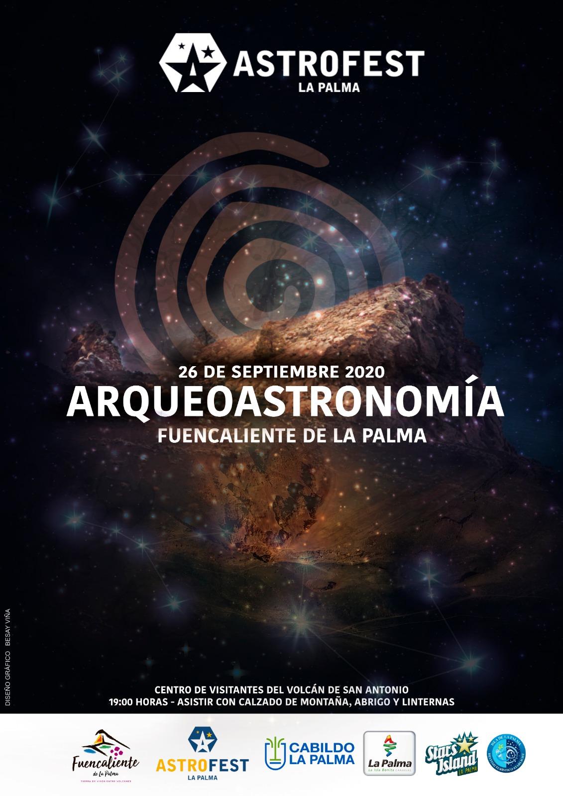 Arqueoastronomía - fuencaliente