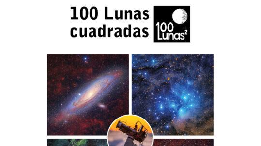Exposición fotográfica 100 lunas cuadradas